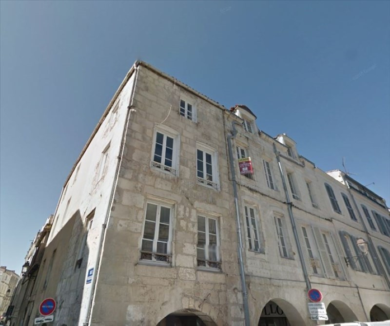 Investment property apartment La rochelle 378 710€ - Picture 1