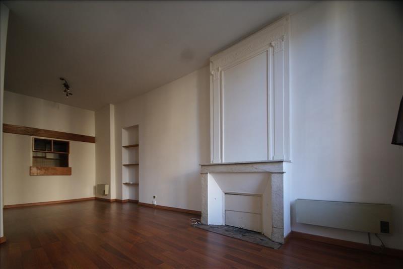 Vente appartement Bordeaux 274000€ - Photo 1