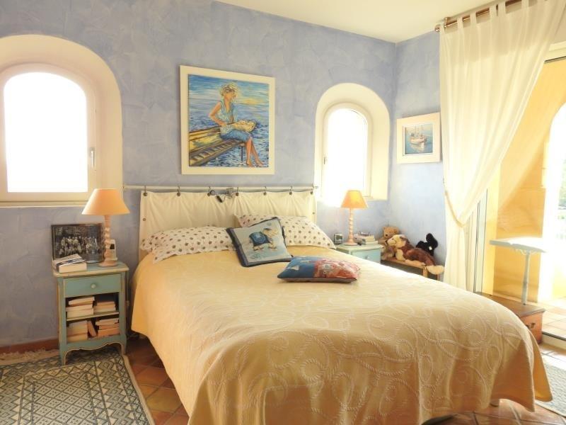 Immobile residenziali di prestigio casa Bormes les mimosas 845000€ - Fotografia 9