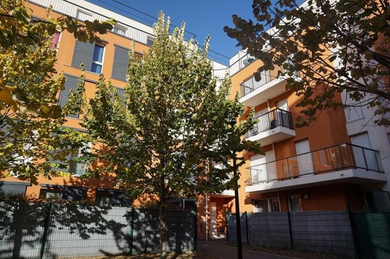 Vente appartement Argenteuil 189000€ - Photo 1
