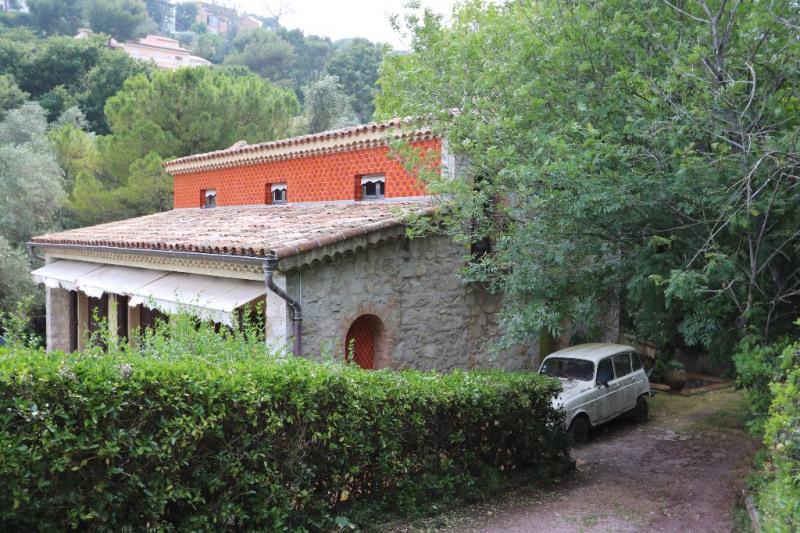Venta de prestigio  casa Villefranche sur mer 1290000€ - Fotografía 11