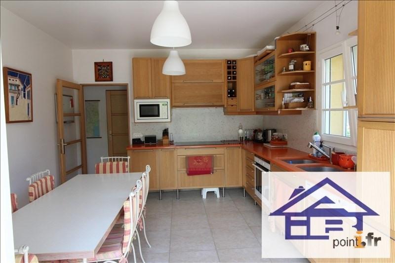 Vente de prestige maison / villa Mareil marly 1060000€ - Photo 8
