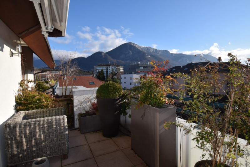 Vente de prestige appartement Annecy 1 590 000€ - Photo 7