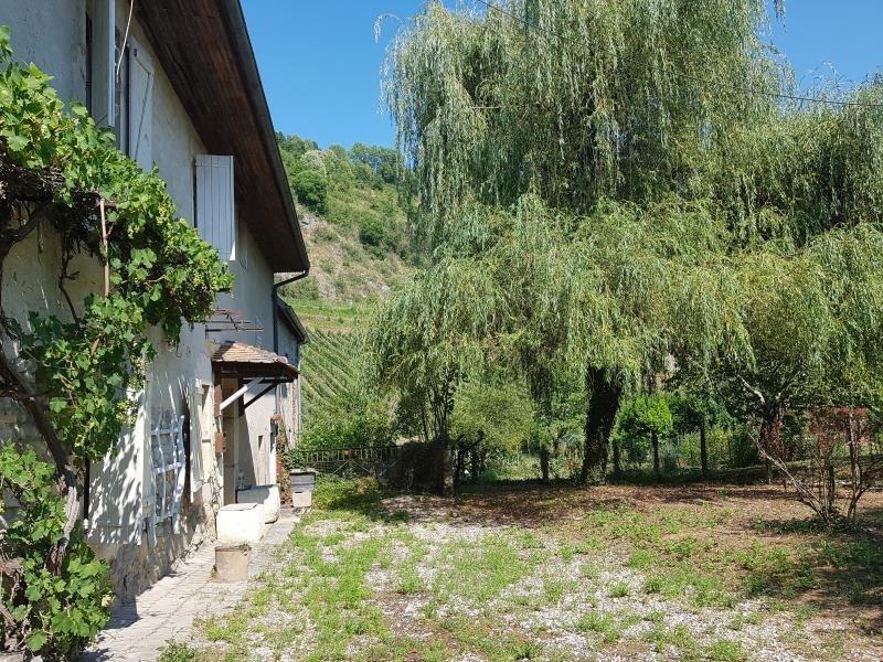 Sale house / villa Lucey 212000€ - Picture 1