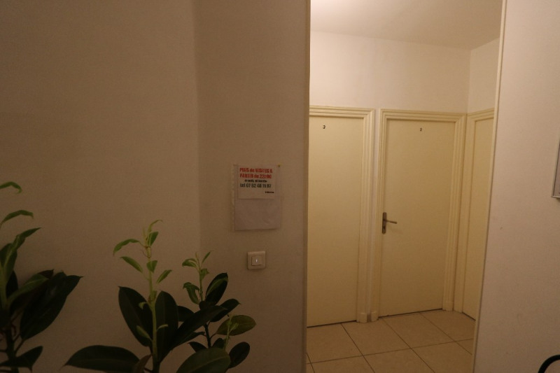 Verkoop  loft Nice 440000€ - Foto 1