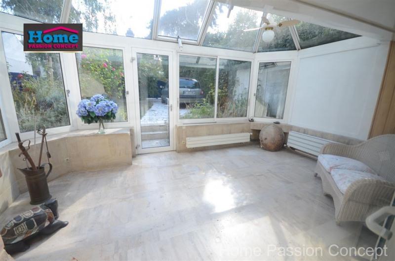 Sale house / villa Suresnes 790000€ - Picture 1