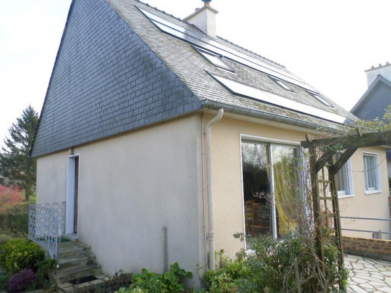 Sale house / villa Saint jouan des guerets 256760€ - Picture 14