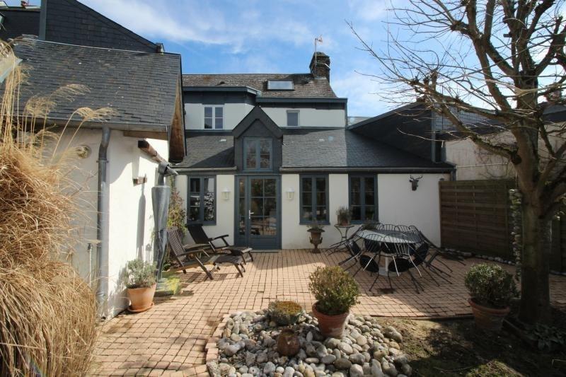 Vente de prestige maison / villa St valery sur somme 597000€ - Photo 1