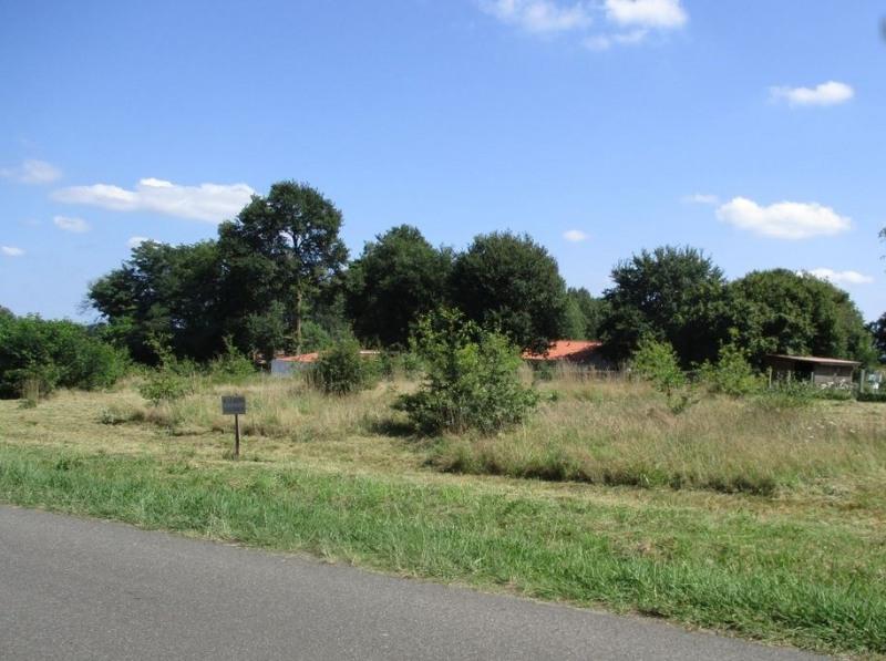 Vente terrain Goos 45000€ - Photo 3