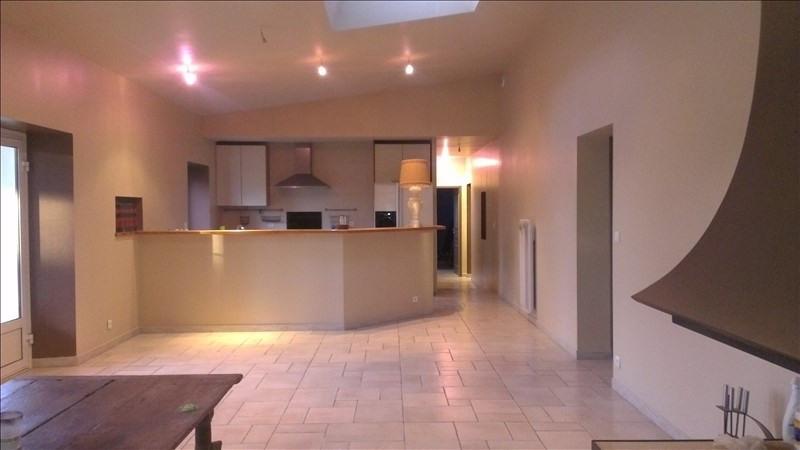 Verkoop  huis Langon 368700€ - Foto 3