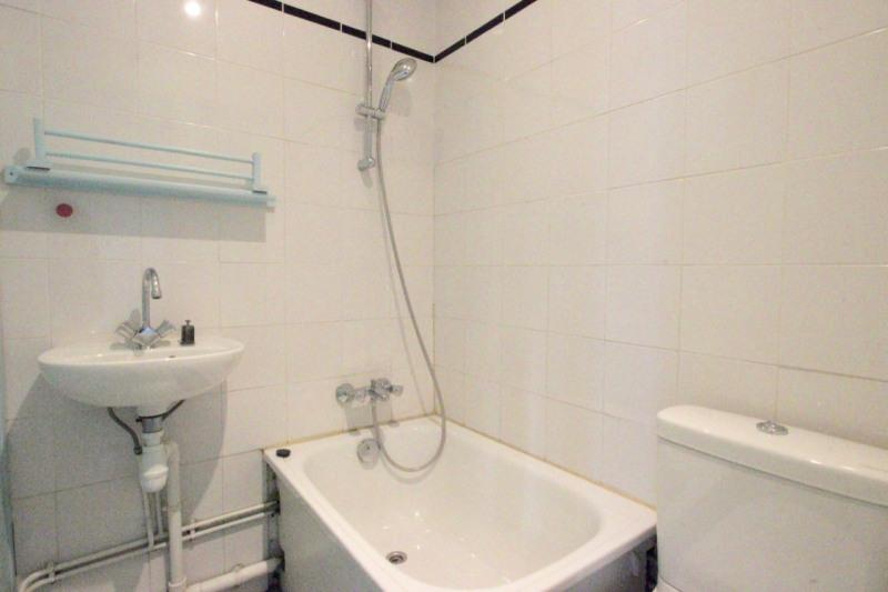 Sale apartment Paris 10ème 269000€ - Picture 9