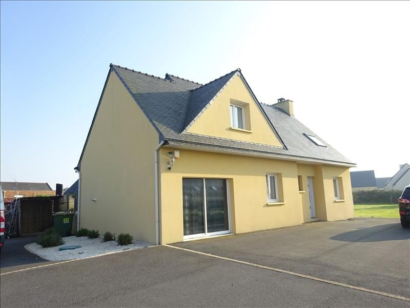 Sale house / villa Plouguerneau 304 500€ - Picture 1