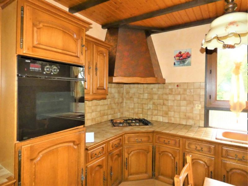Venta  casa Saint sulpice et cameyrac 294000€ - Fotografía 3
