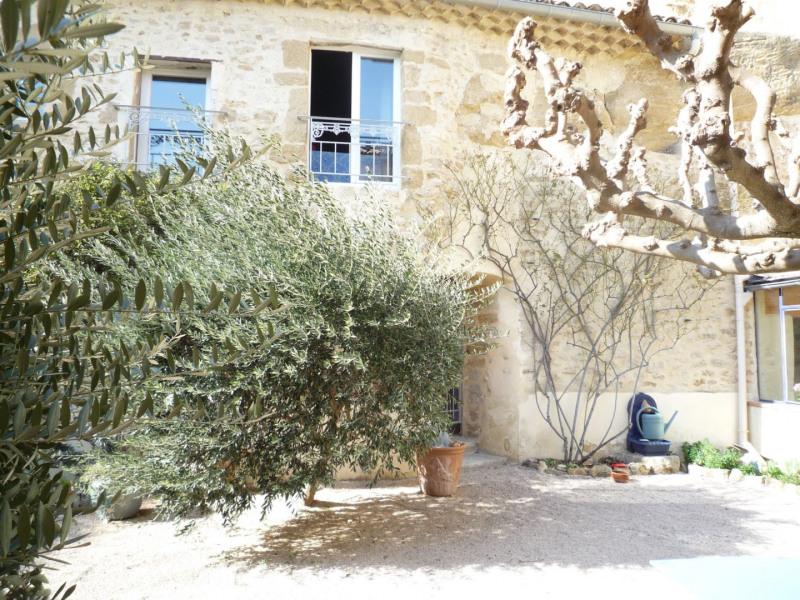 Sale house / villa Serignan du comtat 472500€ - Picture 19