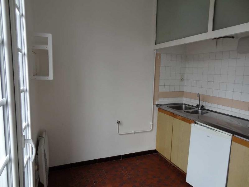 Rental apartment Toulouse 495€ CC - Picture 2