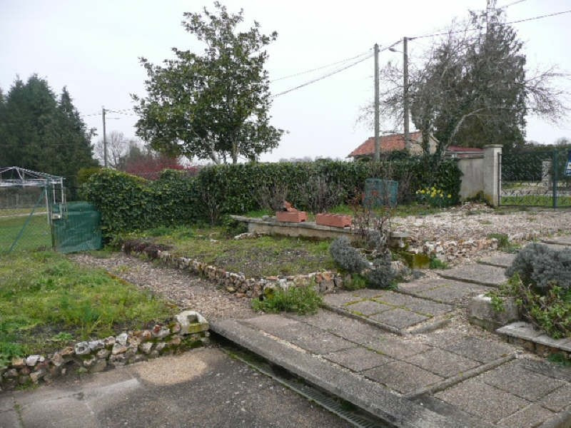Vente maison / villa Ennordres 77 000€ - Photo 3