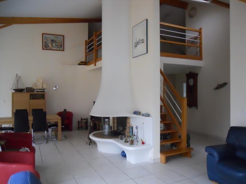 Vente maison / villa St pere en retz 397000€ - Photo 1
