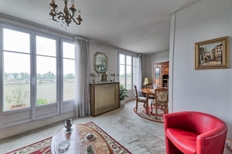 Sale apartment Champigny sur marne 194000€ - Picture 3