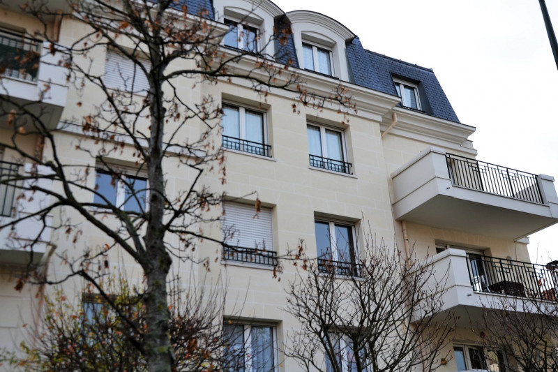 Sale apartment La garenne-colombes 510 000€ - Picture 3