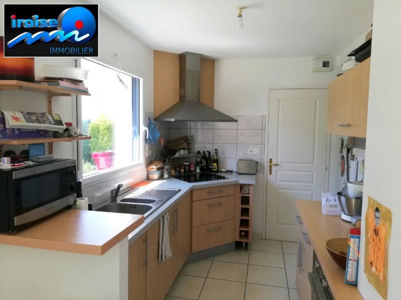Sale house / villa Locmaria-plouzané 232900€ - Picture 5