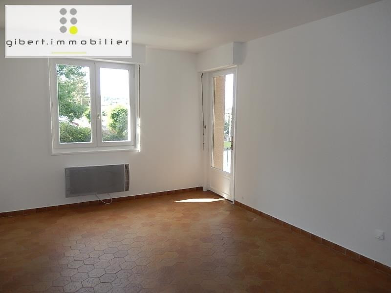 Location appartement Le puy en velay 381,79€ CC - Photo 2