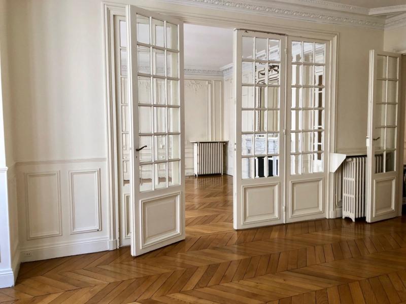 Alquiler  apartamento Paris 7ème 4550€ CC - Fotografía 3