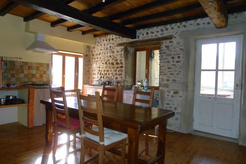 Vente maison / villa Romans sur isere 242000€ - Photo 3