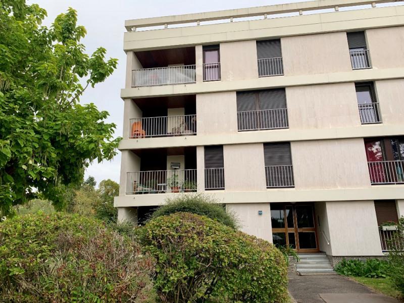 Rental apartment Conflans sainte honorine 756€ CC - Picture 1