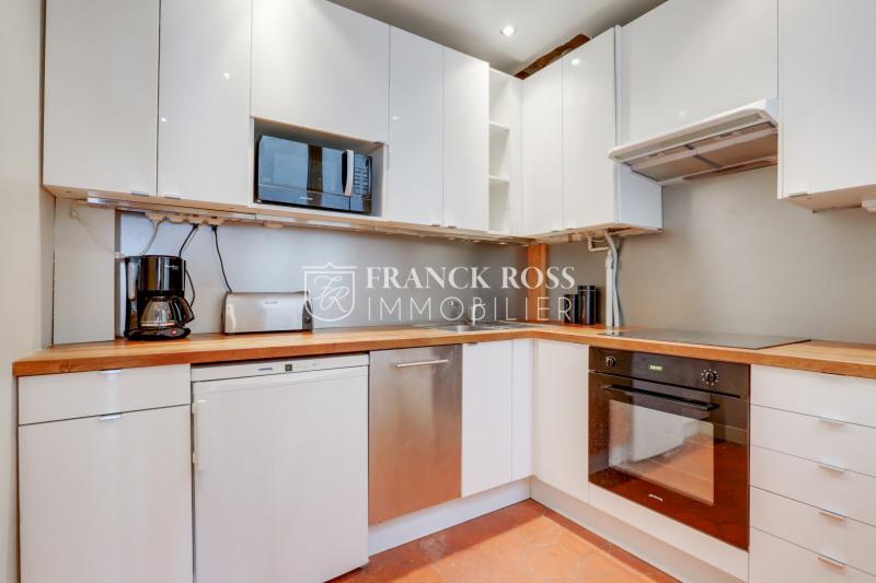 Rental apartment Paris 9ème 2400€ CC - Picture 7