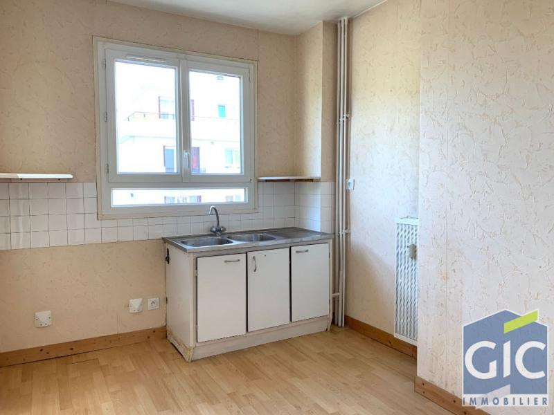 Location appartement Caen 546€ CC - Photo 3
