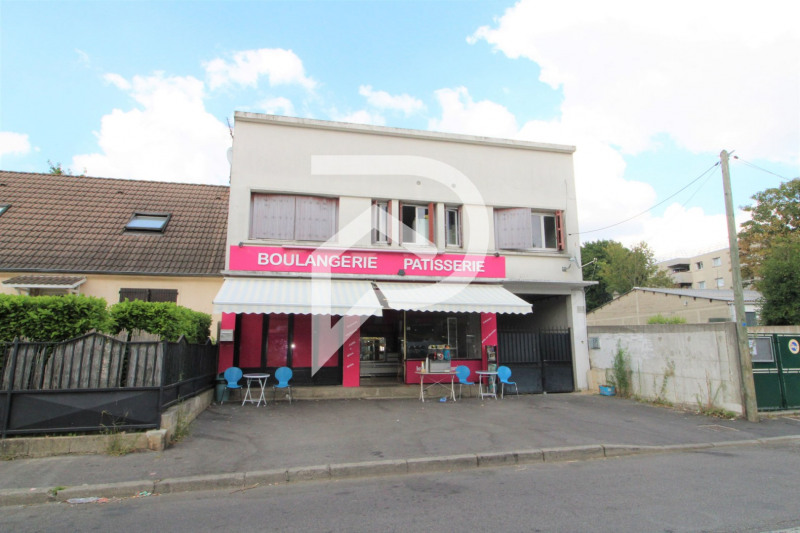 Vente immeuble Ezanville 475 000€ - Photo 1