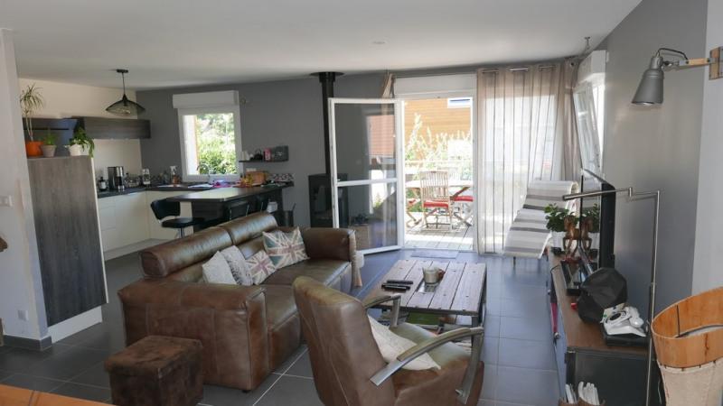 Vente maison / villa Lathuile 352000€ - Photo 5