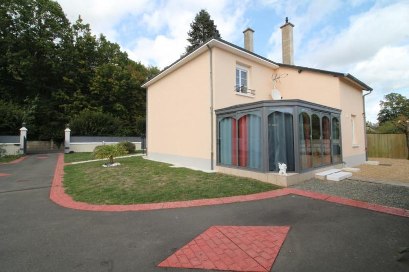 Sale house / villa La chartre sur le loir 226800€ - Picture 1