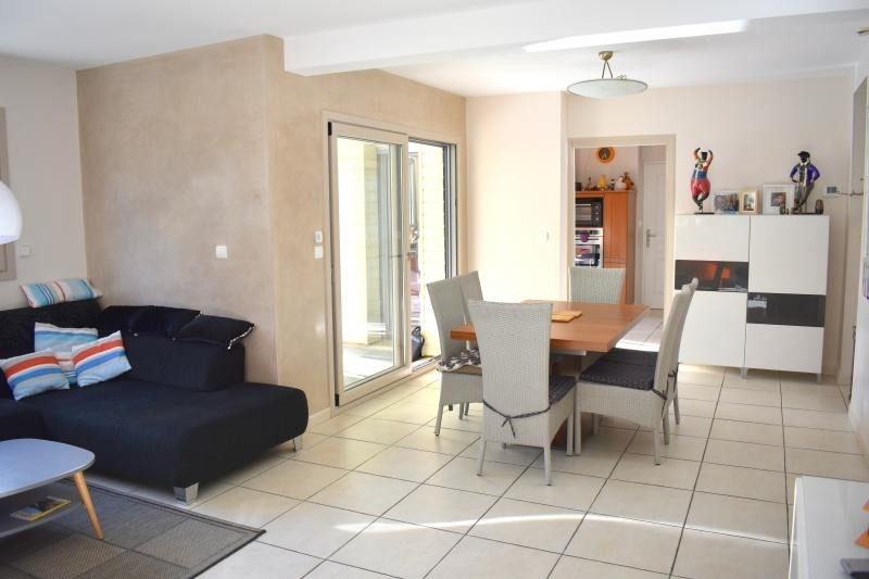 Sale house / villa Bruz 549631€ - Picture 5