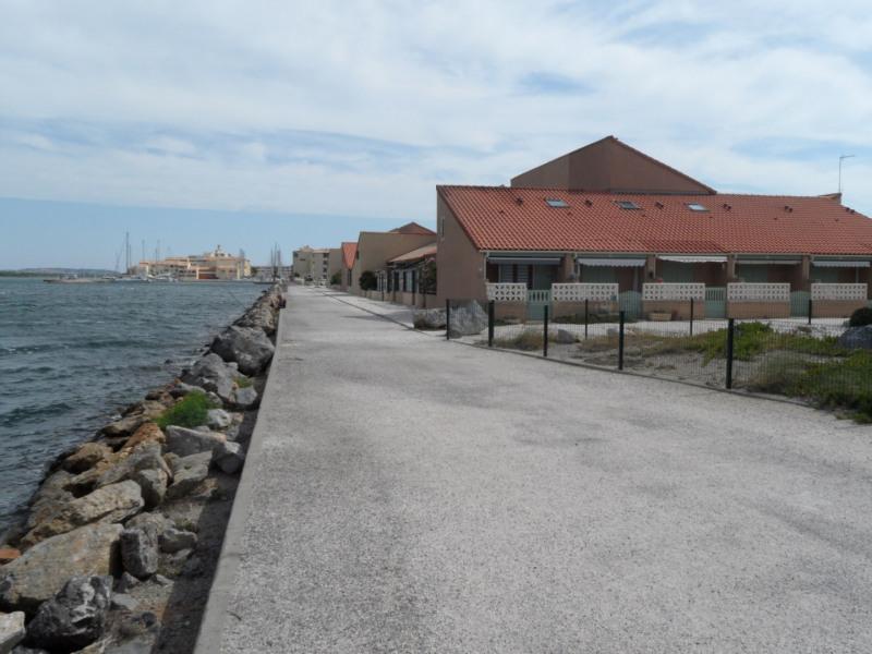 Location vacances maison / villa Port leucate 242€ - Photo 7