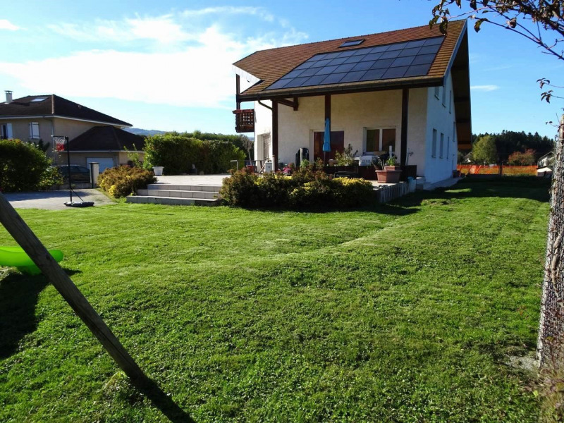 Deluxe sale house / villa Amancy 585000€ - Picture 3
