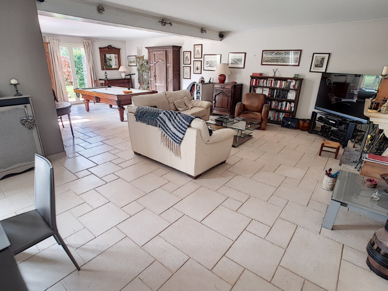 Vente maison / villa Le mee sur seine 489000€ - Photo 1