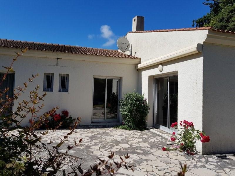 Vente maison / villa Chateau d olonne 550000€ - Photo 6