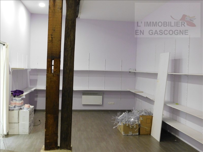 Rental empty room/storage Auch 1 200€ HT/HC - Picture 3