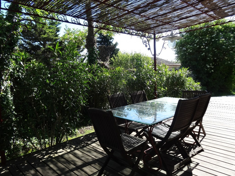 Sale house / villa Bram 222000€ - Picture 14