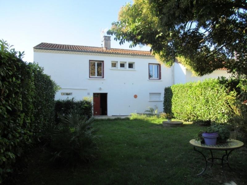 Sale house / villa Bergerac 123250€ - Picture 1
