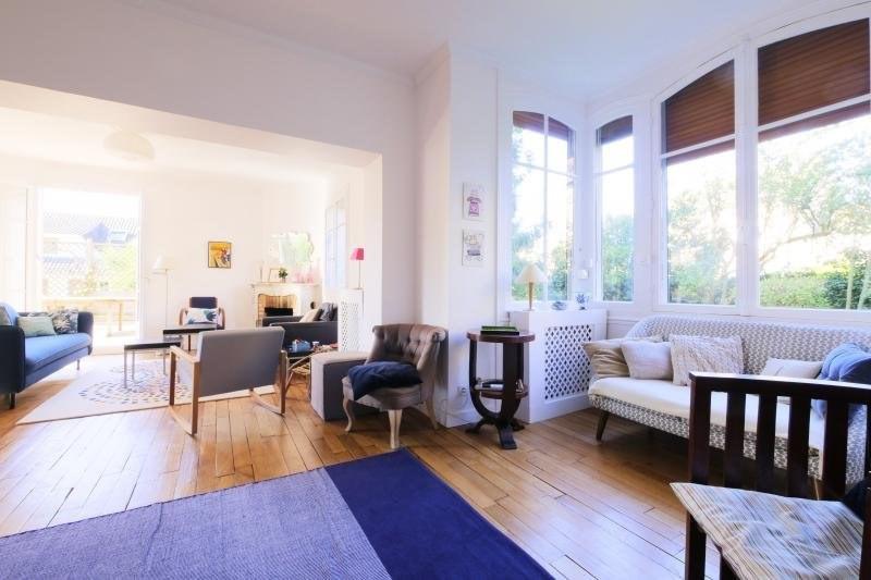 Vendita casa St leu la foret 740000€ - Fotografia 5
