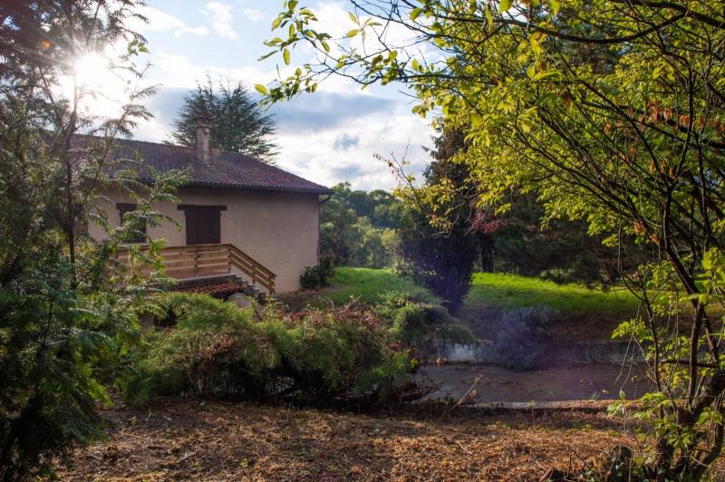 Vente maison / villa Chatillon sur chalaronne 350000€ - Photo 2