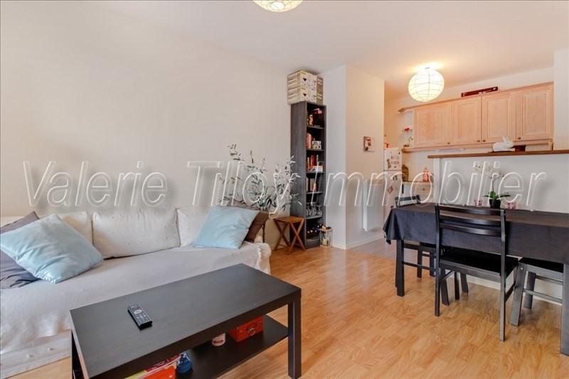 Verkoop  appartement Bruz 105000€ - Foto 3