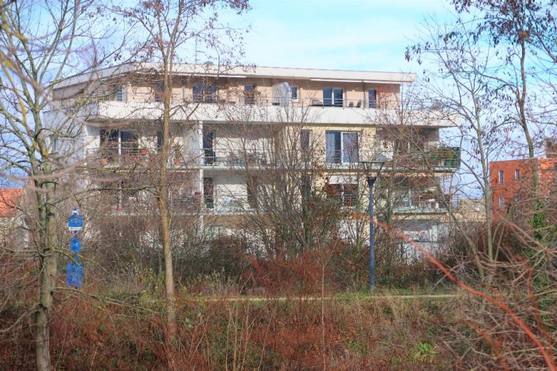 Sale apartment Cernay 305000€ - Picture 7