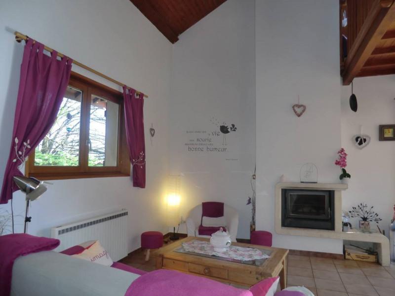 Vente maison / villa Saint-marcel-bel-accueil 377000€ - Photo 17