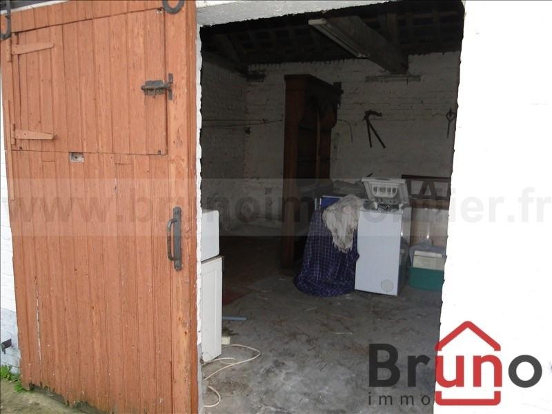 Vendita casa Noyelles sur mer 293900€ - Fotografia 11
