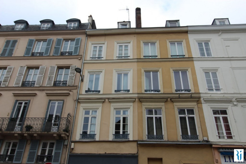 Vente appartement Rouen 98 000€ - Photo 5