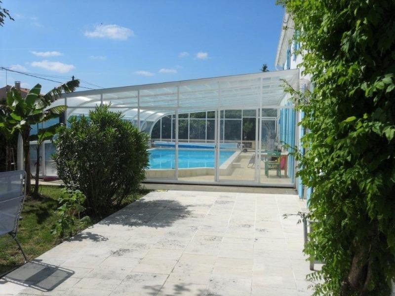 Sale house / villa Mornac sur seudre 525000€ - Picture 2