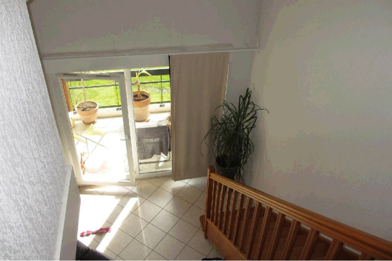 Rental apartment Poisy 1453€ CC - Picture 5